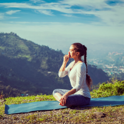 prana yoga